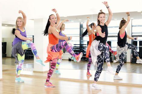 Танці полегшують менструальний біль