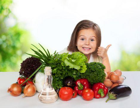 Яку їжу не варто давати дитині?