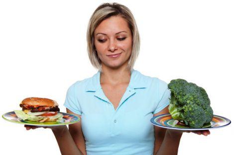 Харчування після 40 років: основні правила