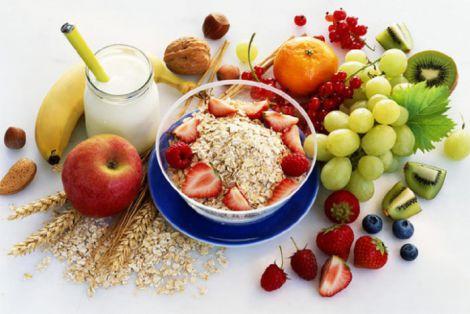 Помірковане харчування продовжує життя