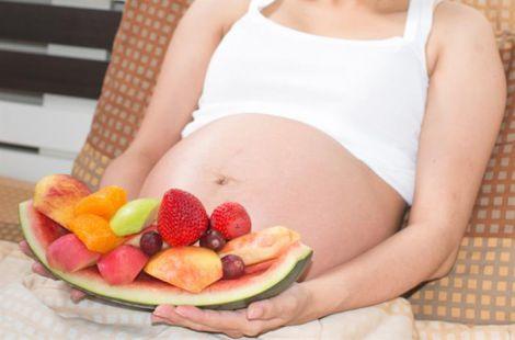 Харчування під час вагітності