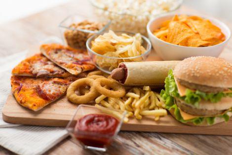 Нездорове харчування вбиває людей