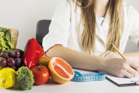 Харчування, яке допоможе схуднути