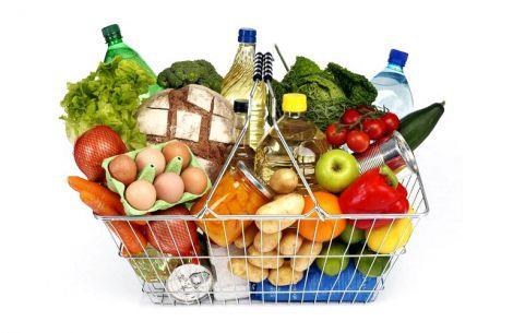 Економія на продуктах харчування