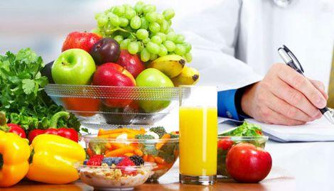 Харчування для лікування поширених хвороб