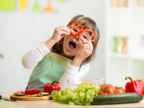Їжа, яку небезпечно давати дітям