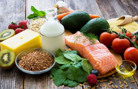 Харчування для кишечника