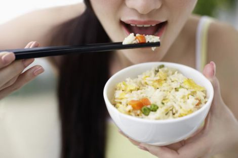 Шкода фотошопу для вашої харчової поведінки