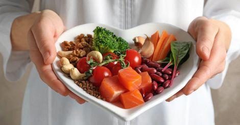 Продукти, які покращують роботу серця і судин