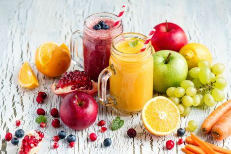Як харчуватись для очистки печінки?