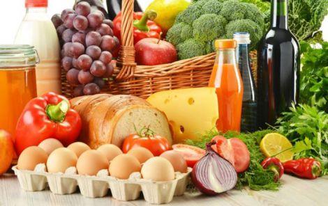 Харчування для профілактики коронавірусу