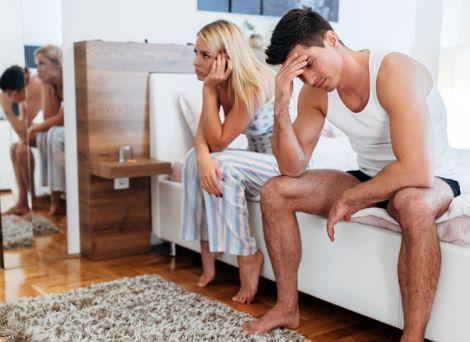 Шкода порнографії для чоловічої потенції