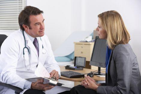 Метаболічний синдром. Найпоширеніша хвороба після 30 років