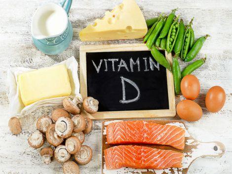 Вітамін D вилікує діабет?