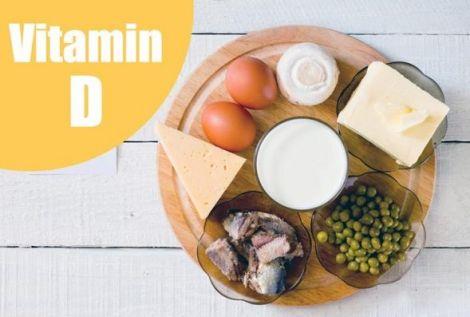Вітамін D сприяє схудненню