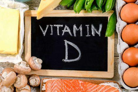 Користь вітаміну D для чоловіків