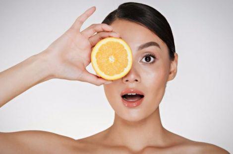 Користь вітаміну С для омолодження