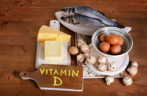 Користь вітаміну D3 для здоров'я
