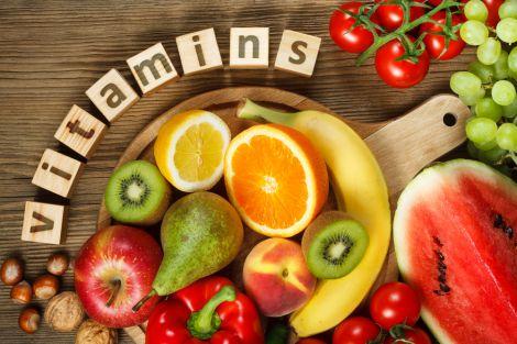 Як усунити дефіцит вітаміну С?