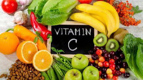 Вітамін С може погіршувати здоров'я
