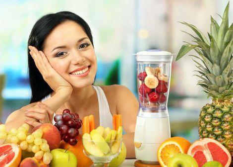 Ознаки дефіциту вітаміну С