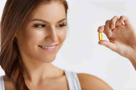 Вітамін D захистить від коронавірусу