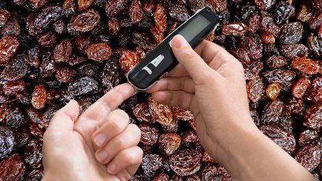 Діабет другого типу: названий популярний продукт, який підвищує цукор в крові