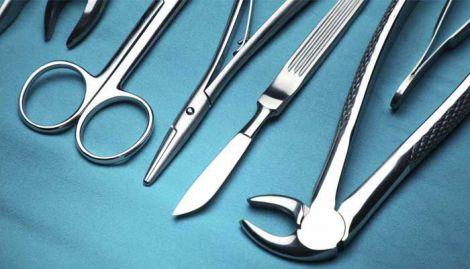 Очистка медичних інструментів