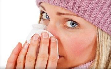 Лікуємо грип