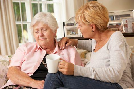 Гормональна терапія та деменція