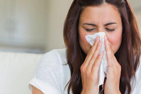 Інгаляції - приємний ароматний спосіб вилікувати нежить