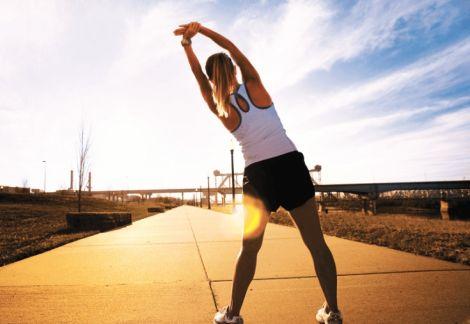 Спорт - запорука довгого та здорового життя