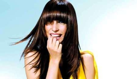 Густе і красиве волосся