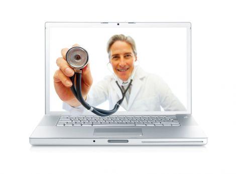 Онлайн лікар