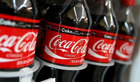 застосування кока-коли в побуді