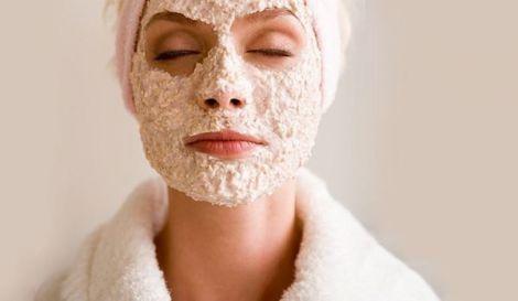 Маска для обличчя: перевірені рецепти