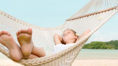 Правильний відпочинок