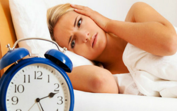 Як виспатись