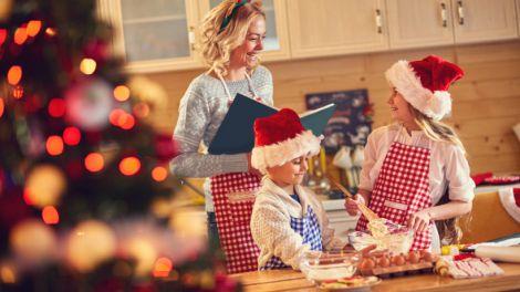 Корисні новорічні страви