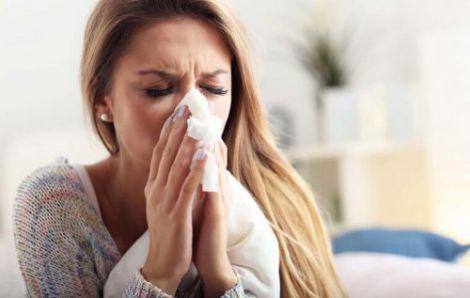 Аллергия – довольно широко распространенное заболевание