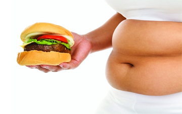 що може викликати ожиріння