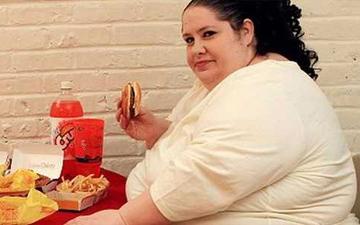 ожиріння можуть віднести до інвалідності