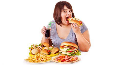 Боремось з ожирінням