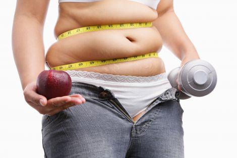 Гігієна провокує ожиріння