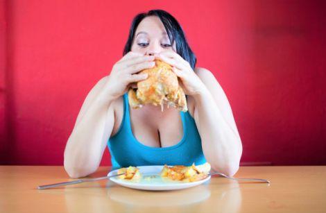 Генетика та ожиріння