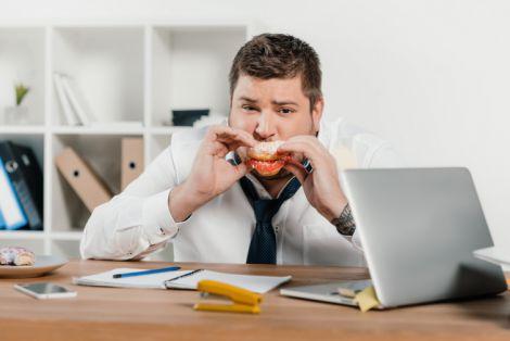 Ожиріння може погіршити смак їжі