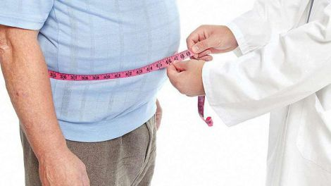 Користь від ожиріння для онкохворих