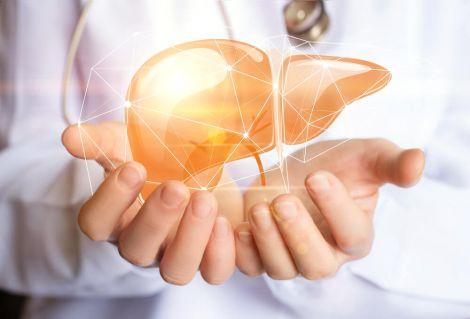 Ожиріння печінки: основні симптоми