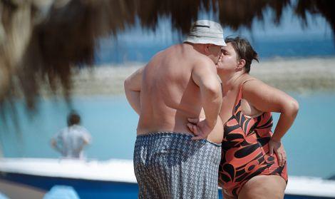 Генетика ожиріння