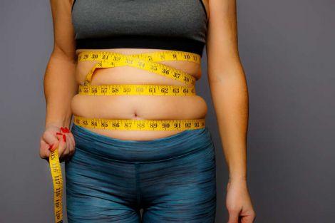 Ожиріння та хвороби ясен